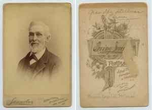 Phineas Crandall Stillman Back and Front 1