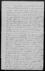 Revolutionary War Pension Application of John Button Page 13