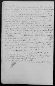 Revolutionary War Pension Application of John Button Page 14