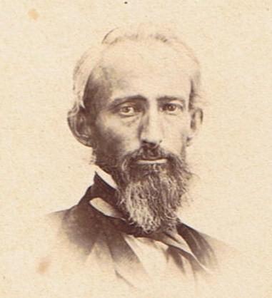 Jonathan Russell Wells 1819-1864