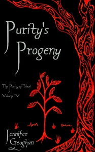 Purity's Progeny: The Purity of Blood Volume IV by Jennifer Geoghan