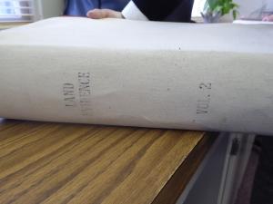 Hopkinton Land Evidence Book #2