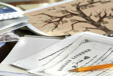 Wells Family Genealogy | The study of my Family Tree