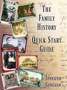 the-family-hist-quick-start-guid-lr-cover